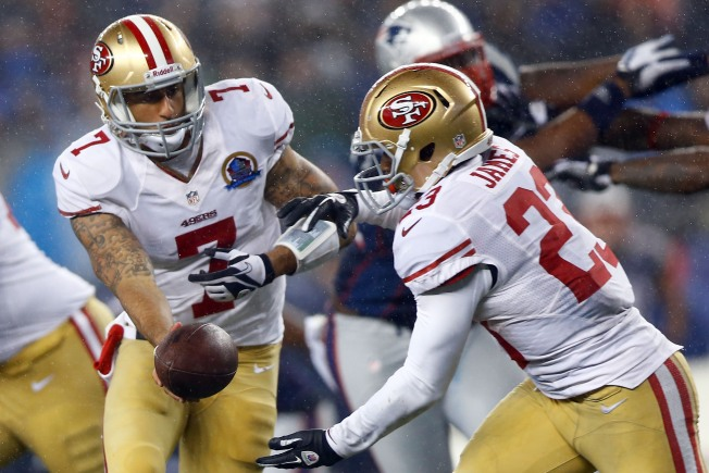 Niners Expect Tight, Physical Game
