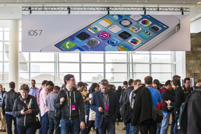 LIVE BLOG: Apple Worldwide Developers Conference