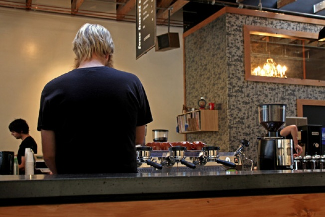 Four Barrel Celebrates Birthday With Free Coffee, Drinks, Games