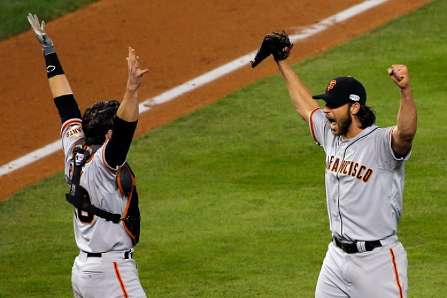Bumgarner Worthy of Every Bit of Praise