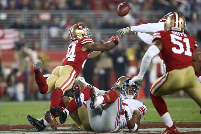 [BAY]All Things Red and Gold: San Francisco 49ers 2018-19 Season Highlights