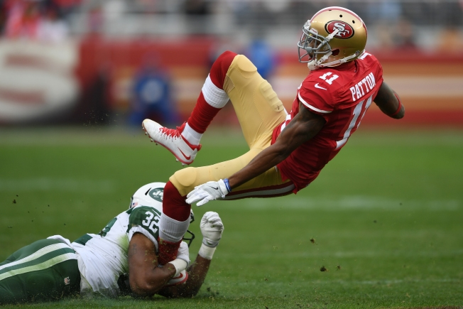 49ers Blow Lead to Jets, Lose 12th Game in a Row