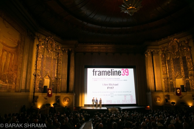 Frameline40-SF International LGBTQ Film Festival