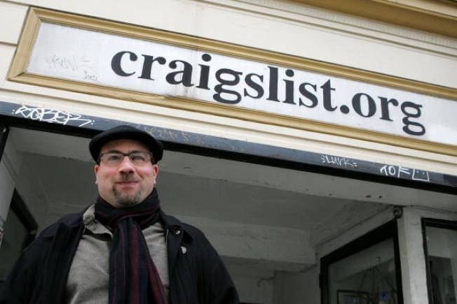 Craigslist Donates $1M Settlement to Electronic Frontier Foundation