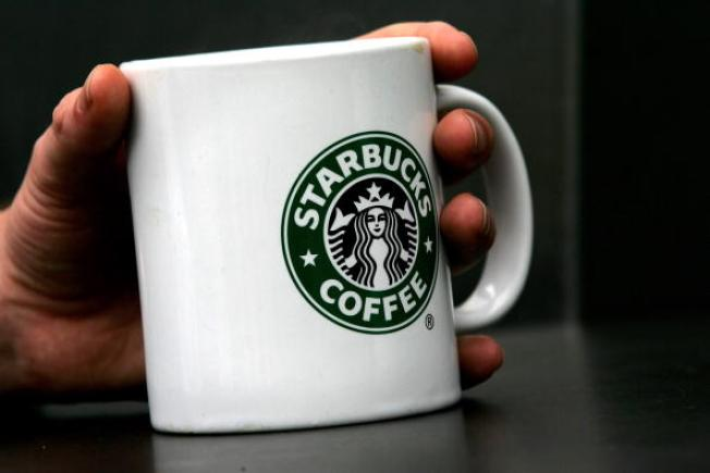 That's Hot: Starbucks Sells $7 Cup of Coffee