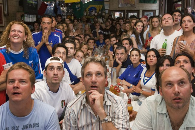 Howard: Hate soccer? Other reasons to watch World Cup