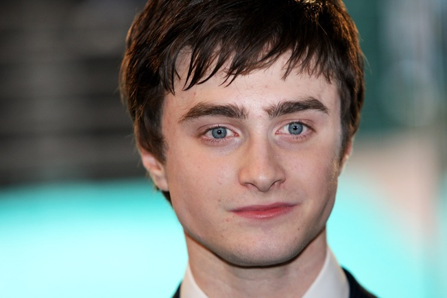 Daniel Radcliffe: 'Sad' To See 'Harry Potter' 'Disapparate'
