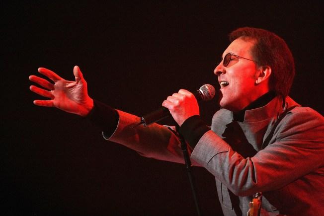The Knack Lead Singer Doug Fieger Dies