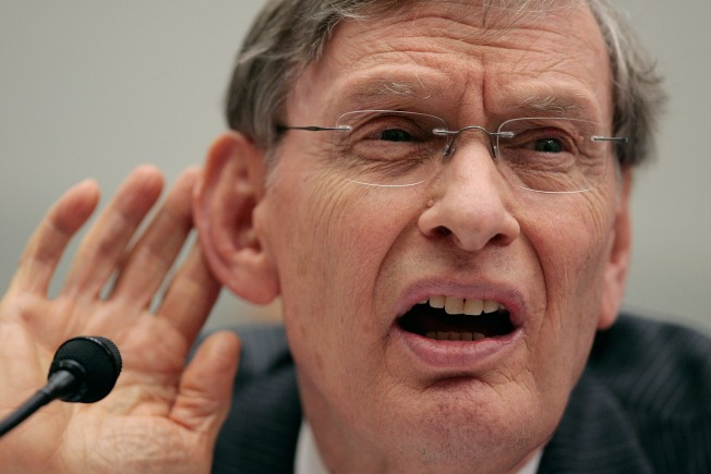 Bud Selig Defends Minority Hiring Record, Arizona All-Star Game