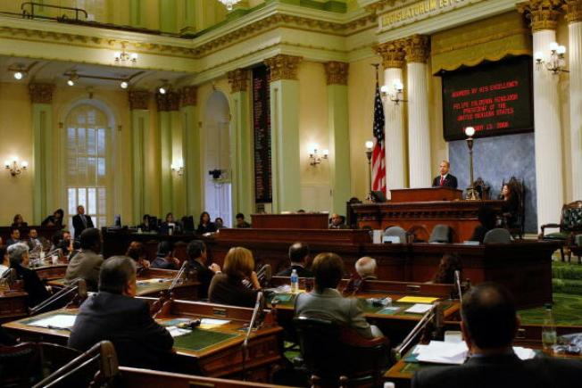 Lawmakers Expand Medicaid in Final Budget Vote