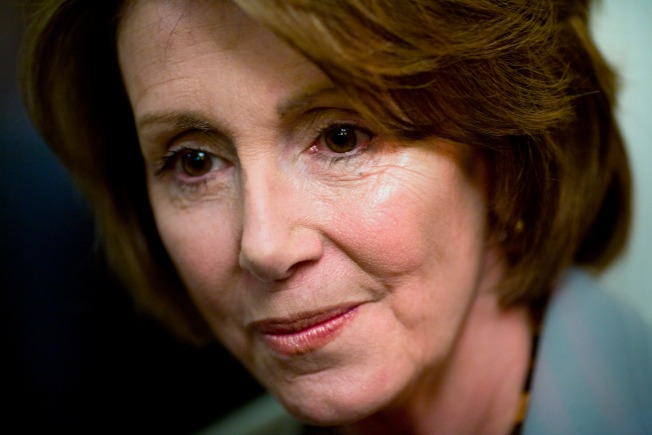 Pelosi Will Be Challenged by Fellow Democrat