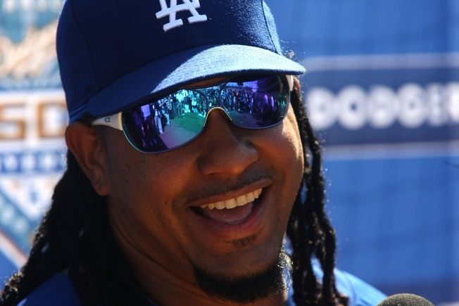 Rumor: Manny Ramirez Headed to the A's