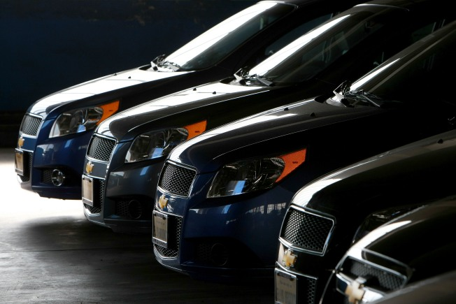 Car Buyer Law Stalled for Lack of Action