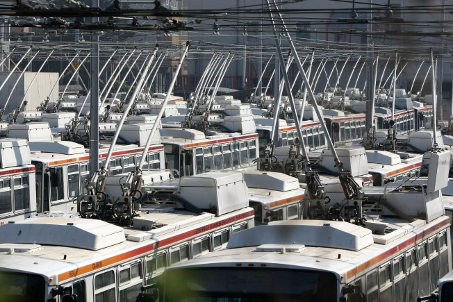 Jerry Brown May Rescue Muni