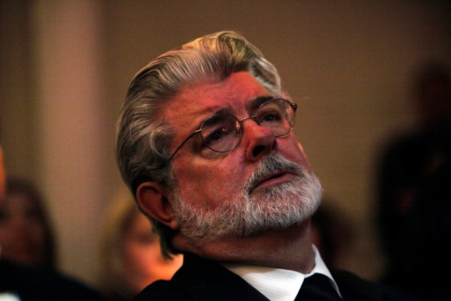 George Lucas to Take Stand in Court Case