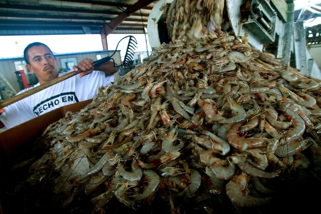 Gulf Seafood Price Spikes Hit Area Eateries