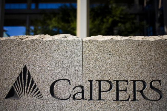 California Pension Board Hikes Contributions