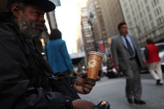 Charity Lawyers May Be Making Homelessness Worse