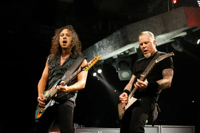 Metallica Celebrates 30 Years With $6 Shows