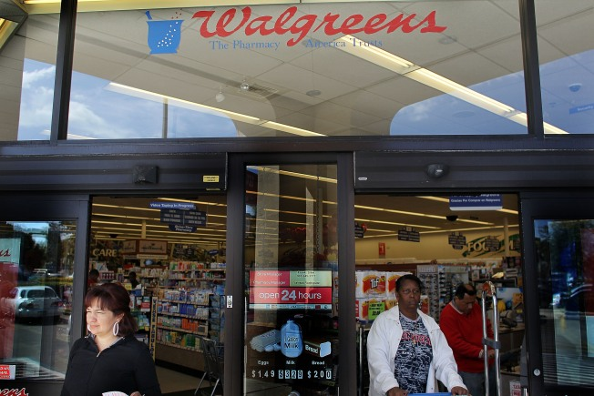 Genetic Testing Coming to a Walgreens Near You