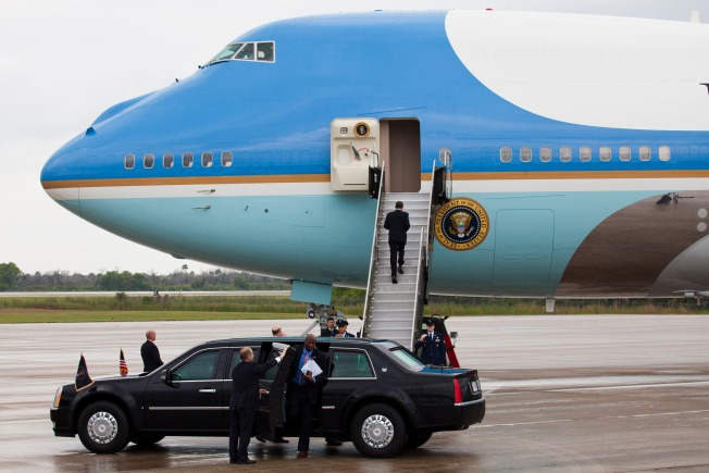 Obama Post-Budget Spin Tour Includes Bay Area