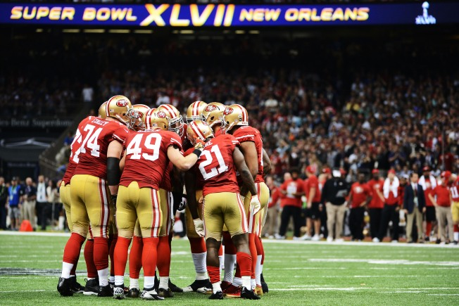 This Season Could be Roman's Last With 49ers