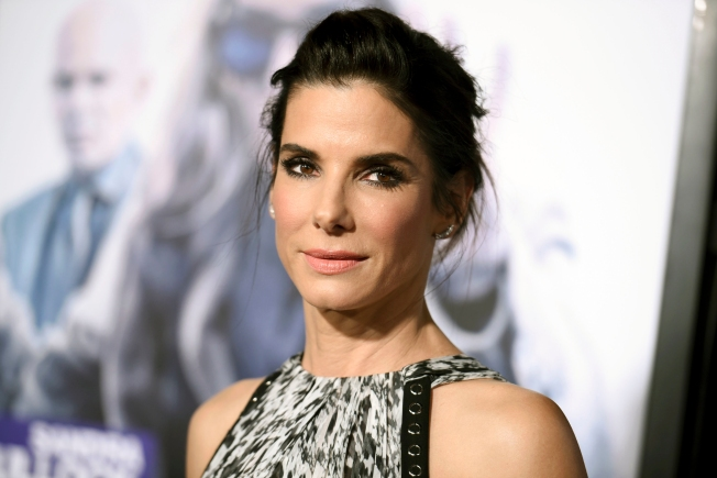Man Arrested Inside Sandra Bullock's Home Convicted of Stalking