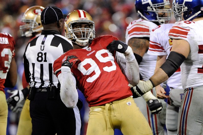 49ers: Aldon Smith Will be Even Better in Full-Time Role