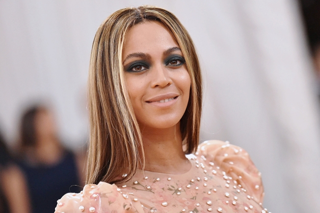 Beyonce Rules Again, Tops NAACP Image Award Nominations