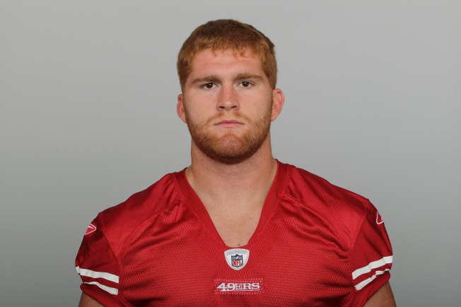 49ers FB Bruce Miller arrested after allegedly assaulting 70-year-old
