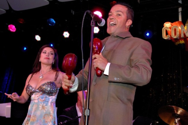 Celebs, Rhythms, Tapas: Conga Room Opens in SoCal