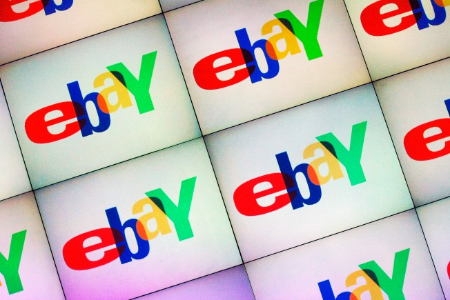 Higher Expenses Weigh on eBay 2nd-Quarter Profit
