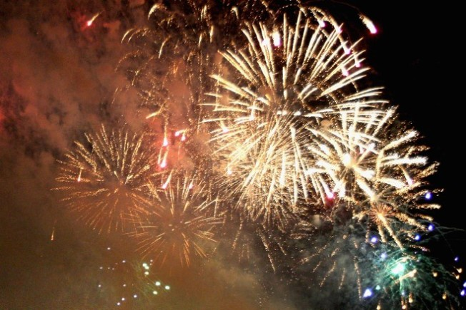 Peninsula City Latest to Cancel Fireworks Show