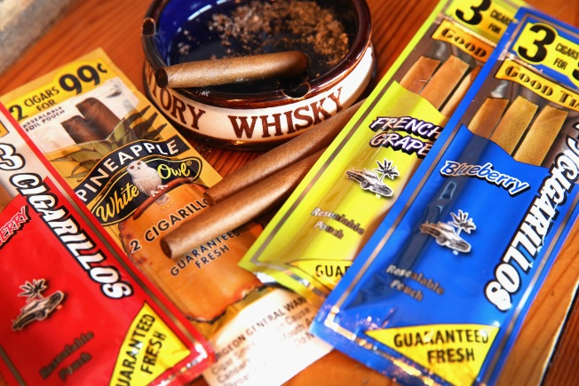Oakland City Council Bans Sale of Flavored Tobacco