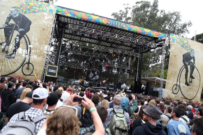 Outside Lands Announces Planned Dates for 2018 Event