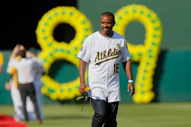 Former Oakland A's Infielder Tony Phillips Dead at 56