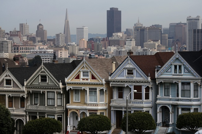San Francisco's East Cut is Among the 10 Most Expensive ZIP Codes for Renters in America: Report