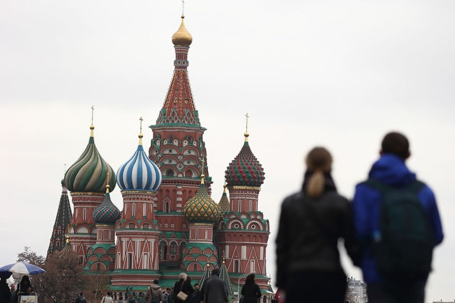 Senate Approves New Russia Sanctions for Election Meddling