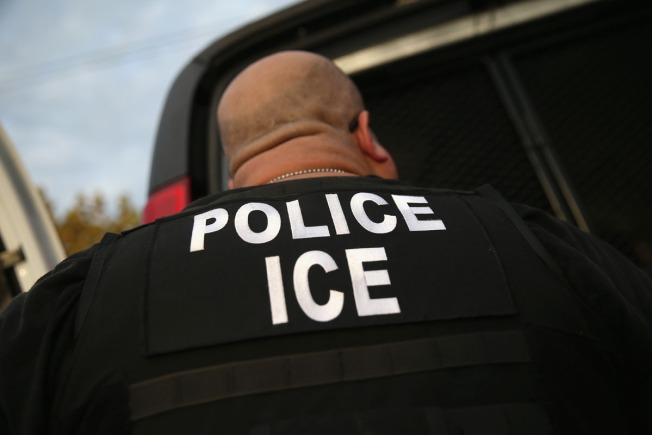 In US Nearly 200 arrested in California in new immigration raids