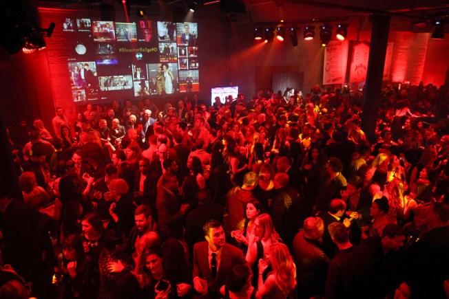 Online Petition Seeks to Save Closing San Francisco Music Venue Mezzanine