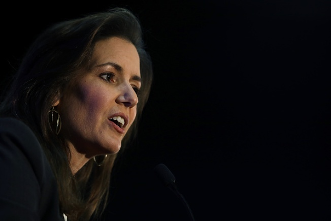 Libby Schaaf Reminds Everyone of Oakland's Crime Rate Decline Following Jeff Session's Criticism