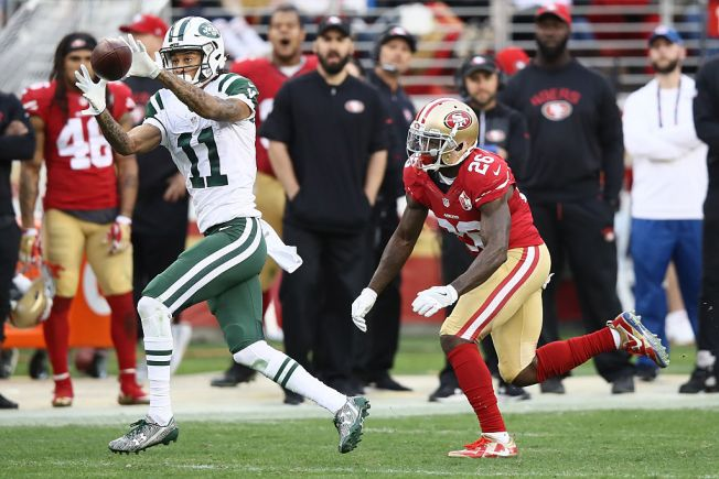 Niners Give up Lead to Jets, Fall in Overtime