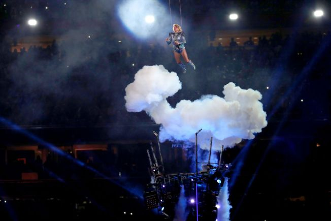 Lady Gaga Wows at Super Bowl, Heads to San Francisco