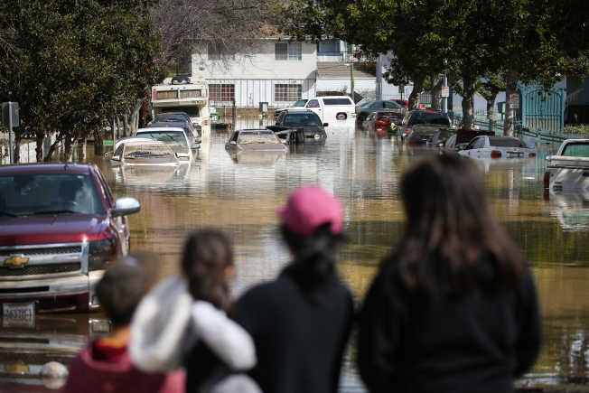 How to Help San Jose Flood Victims