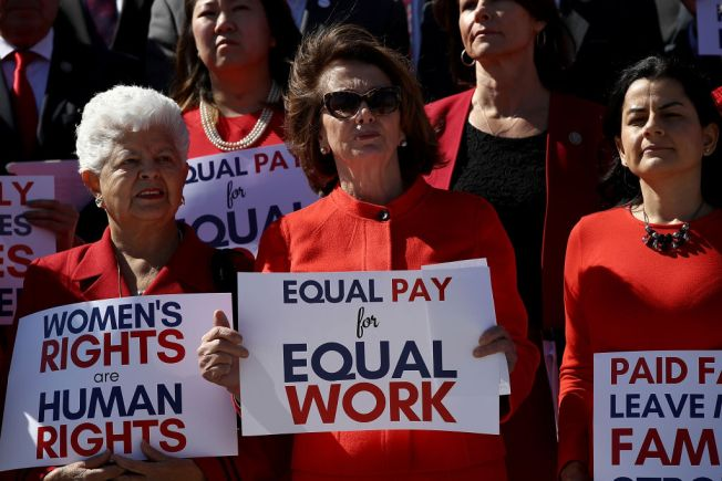 Equal Pay Day: Here's What You Need to Know