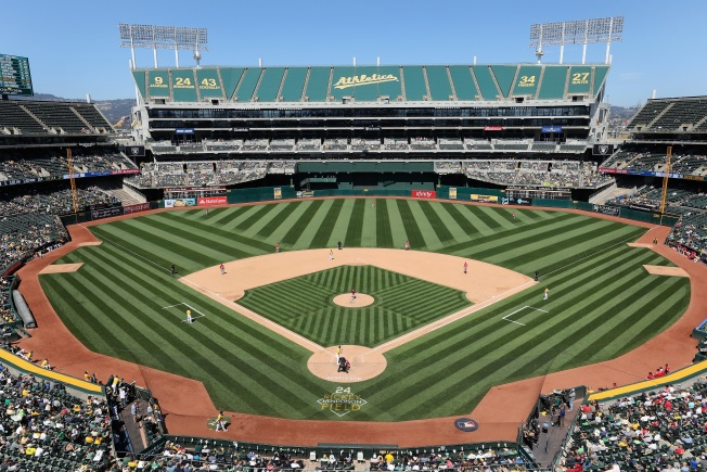 A's new ballpark site talks break down