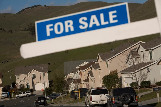 Bay Area Housing Market Tweets Grab Public's Attention