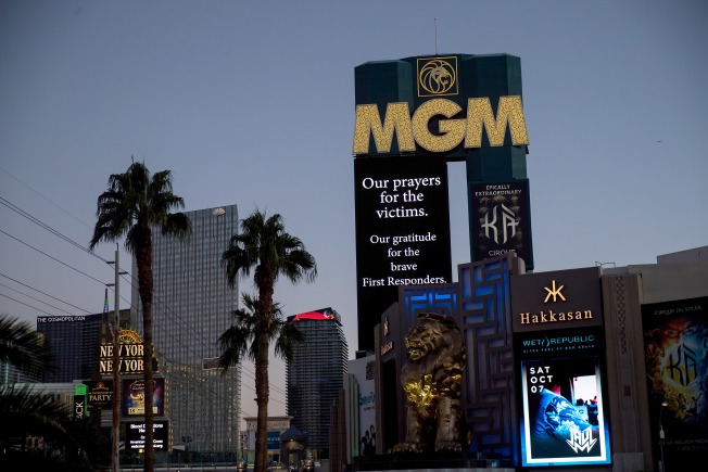 MGM Banks on Never-Used Anti-Terrorism Law in Suing Victims
