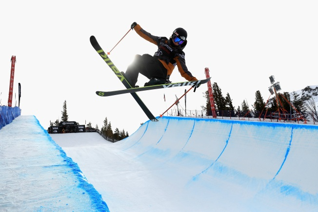3 to Watch: Tahoe's Maddie Bowman Goes for Repeat Gold in Halfpipe, Los Gatos' Nick Cunningham Debuts in Bobsled and Ice Dancing Competition Gets Under Way