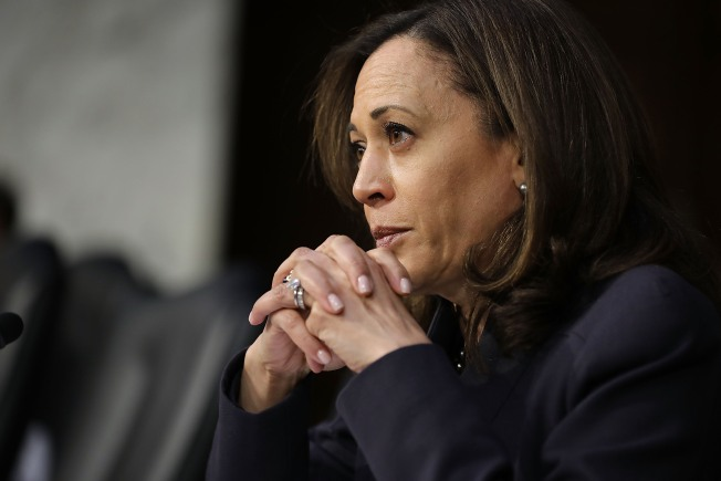 U.S. Senator Kamala Harris Cancels Speaking Appearance at Cal Commencement